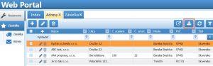 Webportal - import-adries-03